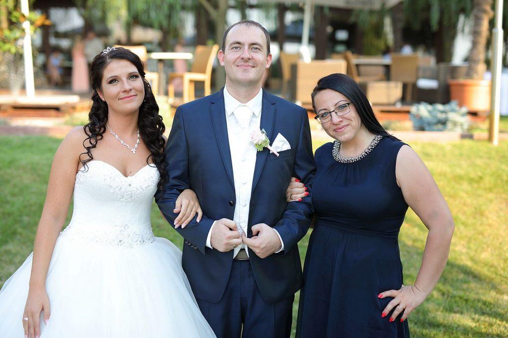 Szertartásvezető, szertartásvezetés, esküvő, Lendvai Niki
